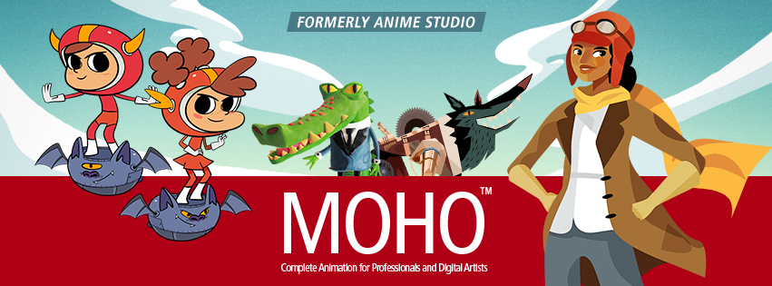 Anime Studio Crack