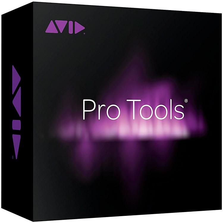 Avid Pro Tools Free Download Mac