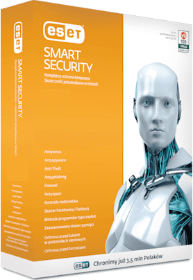 ESESET Smart Security 9 Keygen