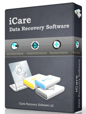 ICare Data Recovery Crack