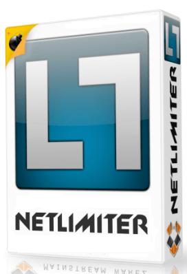 NetLimiter Crack