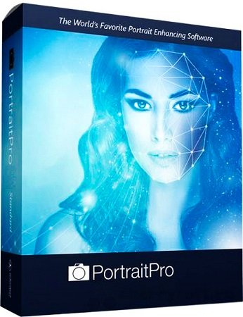 Portrait Professional Studio Crack