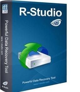 R-Studio 8.2 Crack