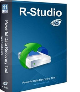 R-Studio 8.7 Crack Build 170939 + Registration key Full Free download