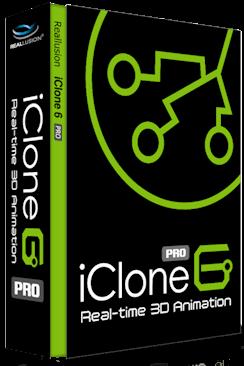 Reallusion Iclone Pro Crack