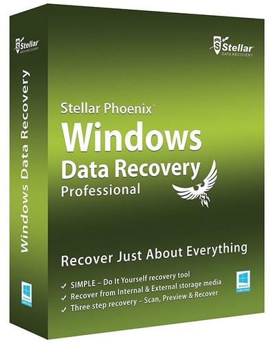 Stellar Phoenix Pro Crack