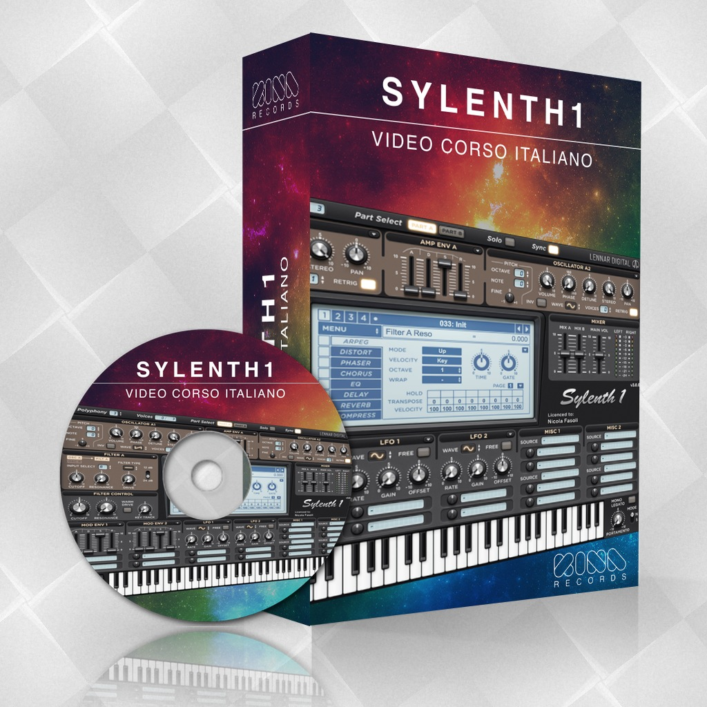 Sylenth1 Keygen