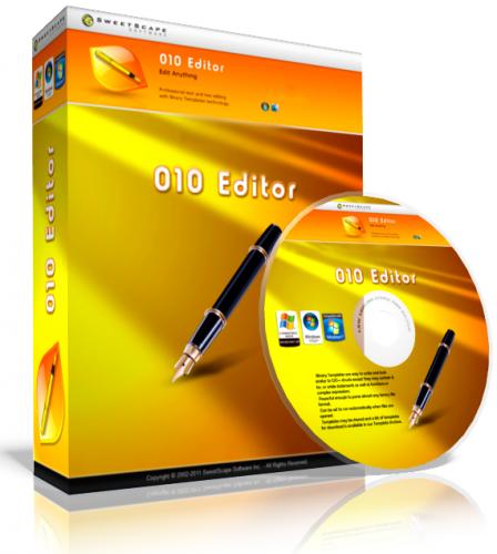 010 Editor Crack