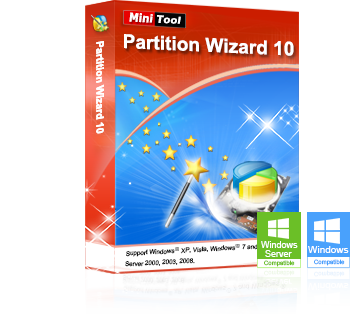 MiniTool Partition Wizard Crack