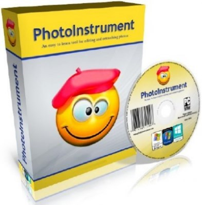 PhotoInstrument Keys