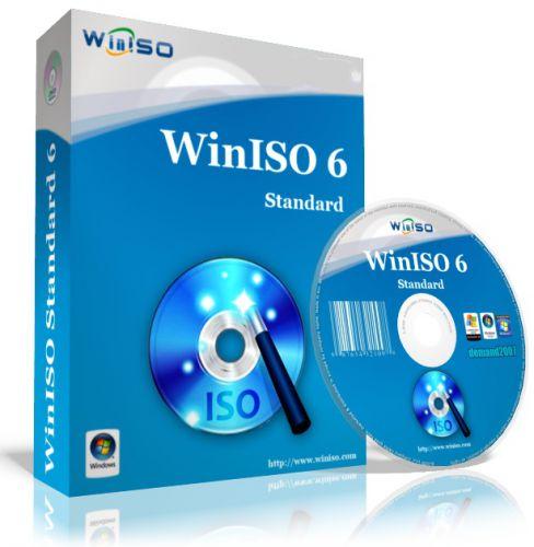 WinISO Standard Code