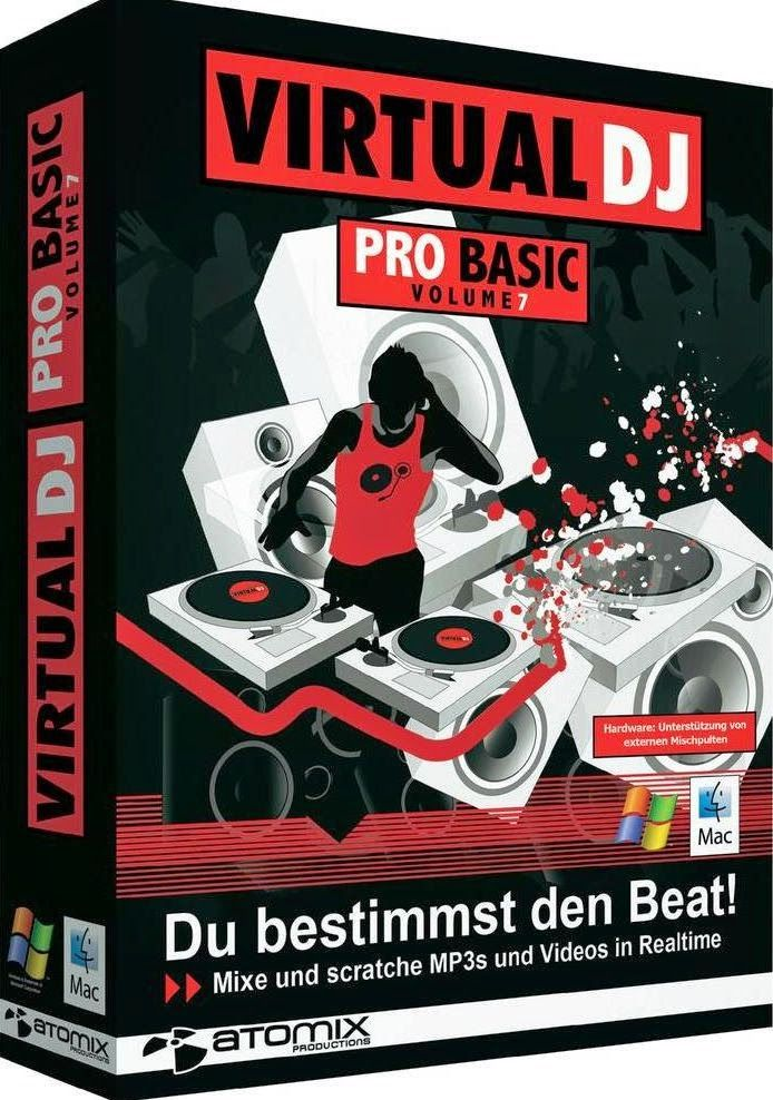 Virtual DJ 8 Crack