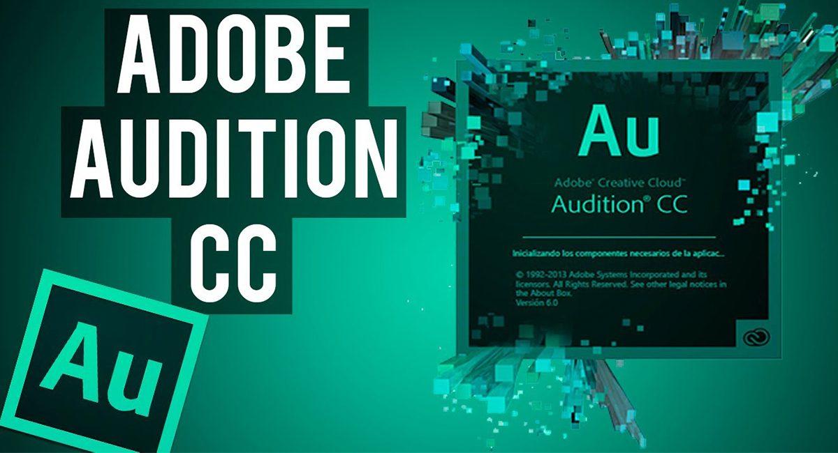 Adobe Audition CC 2017 crack